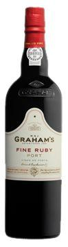 Graham's Port Fine Ruby
